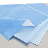Halyard Health QUICK CHECK Sterilization Wraps H100 Fabric