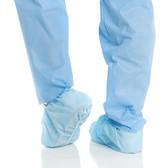 Halyard Health BASICS Shoe Covers 69114