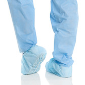 Halyard Health BASICS Shoe Covers
