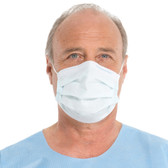 Halyard Health Procedure Mask Fog-Free
