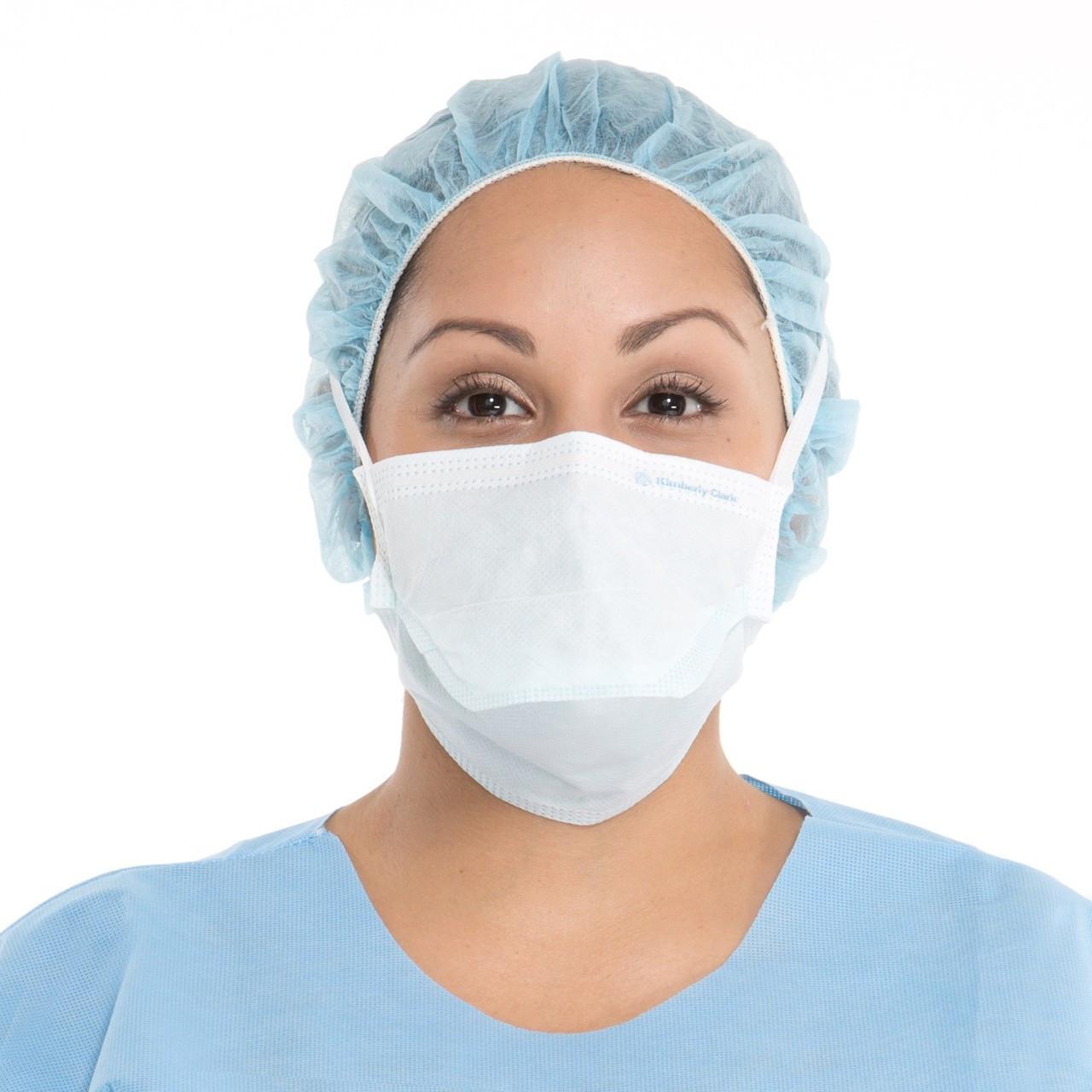 Duckbill Surgical Mask | USAMedicalSurgical.com