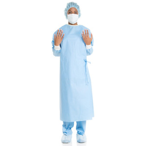 Halyard Health ULTRA Surgical Gowns Non-Reinforced