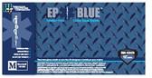 Innovative Healthcare DermAssist EP Blue Latex Exam Gloves