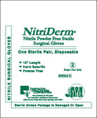 Innovative Healthcare NitriDerm Nitrile Surgical Gloves