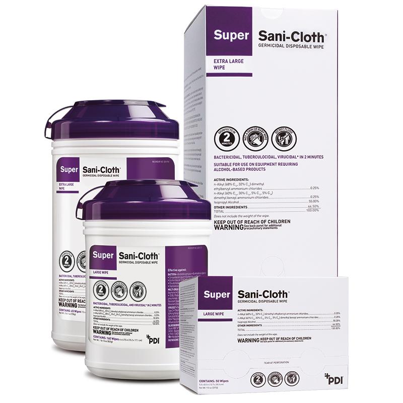 pdi super sani cloth surface disinfectant wipes usamedicalsurgical com