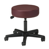 Clinton 5-Leg Stool with Wheels Pneumatic Lift 2135