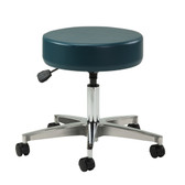 Clinton 5-Leg Pneumatic Stool with Wheels 2155