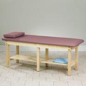 "Clinton Bariatric Treatment Table 600 Lbs Capacity 31"" High 6190"