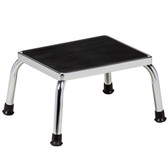 Clinton Step Stool T-40 Steel Base with 350 lbs. Capacity