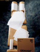 Graham Medical Chiropractic Smooth Headrest Paper Roll