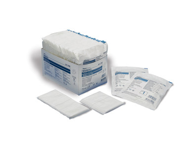 Dermacea Abdominal Pads Sterile 1s