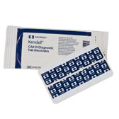 Covidien-Kendall CA610 Resting ECG Electrodes Diagnostic Tab 31447793