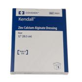 Covidien Curasorb Zinc Calcium Alginate Wound Dressing