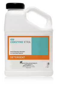 Advanced Sterilization Products CIDEZYME XTRA Multi-Enzyme Detergent