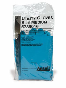 Ansell Latex-Nitrile Utility Gloves