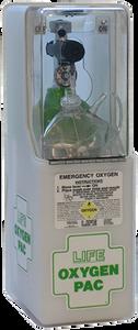 LIFE OxygenPac Emergency Oxygen Kit LIFE-612