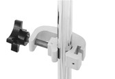 IV Pole Universal Clamp