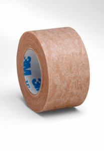 3M Micropore Paper Surgical Tape Tan