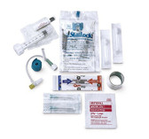 IV Starter Kit with Povidone Iodine in SEPP