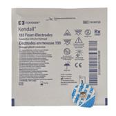 Covidien/Kendall 133 Foam ECG Electrodes 31439725