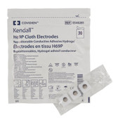 Covidien/Kendall Repositionable Neonatal Cloth ECG Electrodes H69P ES40281