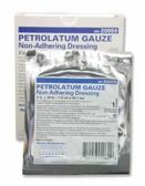 Derma Sciences Petrolatum Gauze Non-Adherent Wound Dressing