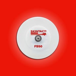 Skintact Foam Wet Gel ECG Electrodes FS-50