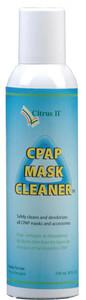 Citrus II CPAP Mask Cleaner Spray