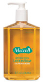 Gojo MICRELL Antibacterial Lotion Soap with PCMX Bottle