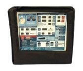 Allied AHP300 Transport Ventilator Protective Wrap Case