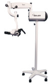 Seiler Colposcope 985 Magnification