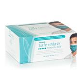 Medicom Medical Mask Premier Elite Earloop Face Mask Eye Shield