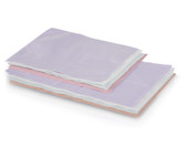 Medicom Disposable Headrest Covers for Medical-Dental Chairs