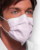 Crosstex Medical Face Mask Isofluid Earloop SecureFit Technology