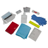 Covidien BioBloc Spill Kit for Blood and Body Fluids BB6016K