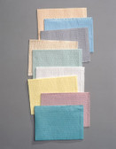 "TIDI Tissue/Poly Towel 3-Ply 13"" x 18"" in Multiple Colors"