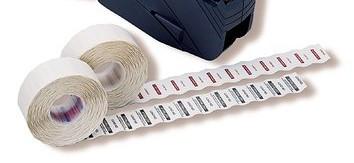 "3M Comply Sterilization Load Labels ""Expires"" 1257"