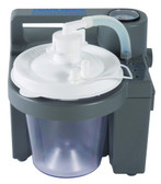 DeVilbiss Vacu-Aide Homecare Suction Unit 7305