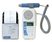 Summit Doppler LifeDop 300 ABI Handheld Vascular Doppler