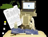 Newman ABI Doppler Ultrasound Machine ABI-450CL Stress Testing