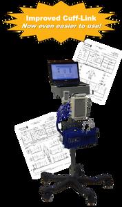 Newman ABI Doppler Ultrasound Machine ABI-500CL Segmental Testing