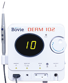 Bovie Derm 102 High Frequency Desiccator