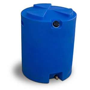 50 Gallon Water Storage Container USA Medical and Surgical Supplies