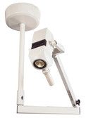 Philips Burton CoolSpot II Halogen Exam Light-Single Ceiling