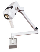Philips Burton CoolSpot II Halogen Exam Light-Wall Mount