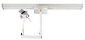 Philips Burton CoolSpot II Halogen Exam Light-Single Fastrac Mount