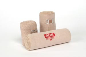 3M ACE Brand Elastic Bandages