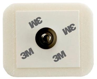 3M Foam Monitoring ECG Electrodes 2228