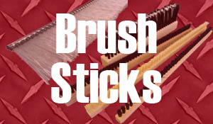 Brush Sticks