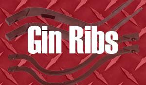 Gin Ribs